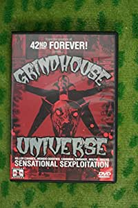 Amazon.com: 42nd Street Forever! Grindhouse Universe ...
