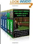 Minecraft Books For Kids Series ( Par...