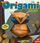 Easy Origami Fold-a-Day 2014 Activity...