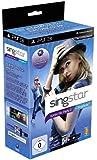 SingStar Apres-Ski 2 + 2 SingStar Mikrofon Wireless