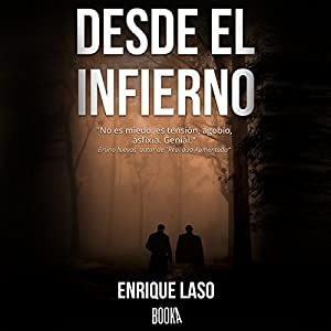 Desde el Infierno [From Hell] Audiobook
