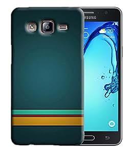 PrintFunny Designer Printed Case For SamsungJ2
