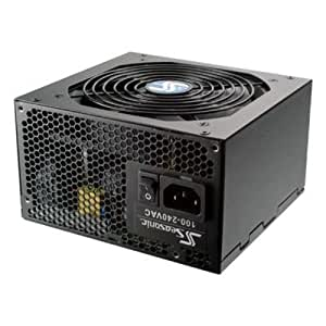 Seasonic S12II Series 520-Watt Power Supply