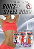 Buns of Steel 2000 Platinum Series Volume 1