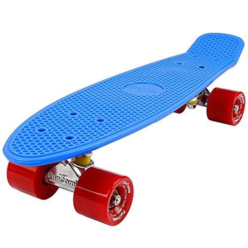 ostern geschenke funtomia mini board 57cm skateboard. Black Bedroom Furniture Sets. Home Design Ideas