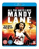 All The Boys Love Mandy Lane (Blu-ray) (2006)