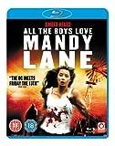 All The Boys Love Mandy Lane (Blu-ray) (2006)