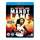 "OPTIMUM RELEASING All The Boys Love Mandy Lane [BLU-RAY]von ""OPTIMUM RELEASING"""