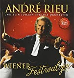Songtexte von André Rieu - And the Waltz Goes On