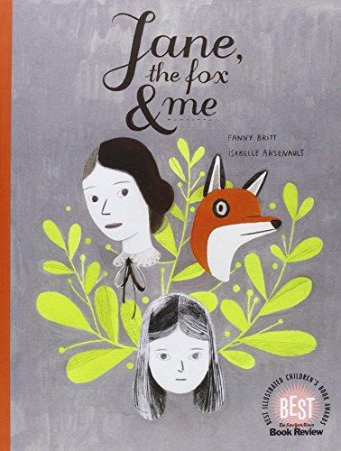 Jane, the Fox & Me