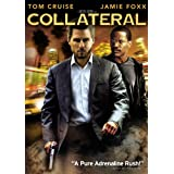 Collateral (Two-Disc Special Edition) ~ Tom Cruise