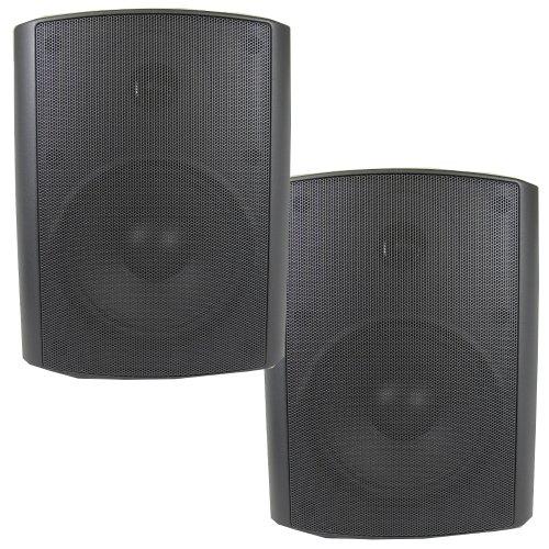 Theater Solutions Ts5Odb Indoor/Outdoor Speaker (Black) front-405933
