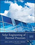 img - for Solar Engineering of Thermal Processes book / textbook / text book