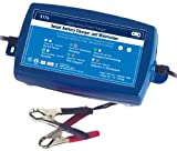 OTC 3176 Smart Battery Charger and Maintainer