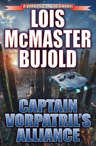 Image of Captain Vorpatril's Alliance (Vorkosigan Saga)