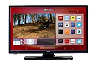 Hitachi 32HYJ46U 32 Inch Full HD 1080p Smart TV/DVD Combi