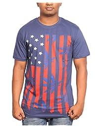 Absolute F Men Cotton T-Shirt - B00WEGO0BI