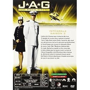 JAG - Intégrale Saison 2