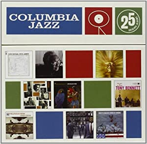 The Columbia Jazz Collection