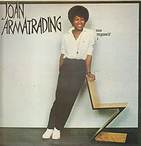 Joan Armatrading Me Myself I Amazon Com Music