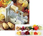 Spiralizer Tri-Blade Vegetable Slicer...