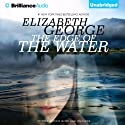The Edge of the Water: Saratoga Woods, Book 2 (       UNABRIDGED) by Elizabeth George Narrated by Amy McFadden