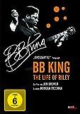 DVD & Blu-ray - B.B. King: The Life of Riley (OmU)