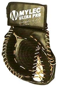 Buy Mylec Ultra Pro Catch Glove, Black by Mylec