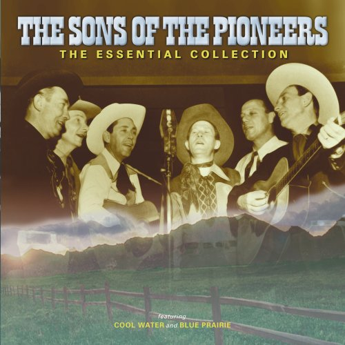Sons of the Pioneers - Cigareets, Whusky... and Cool, Cool Water - Zortam Music