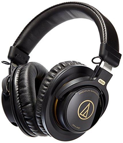 Audio Technica ATH-PG1 Cuffie