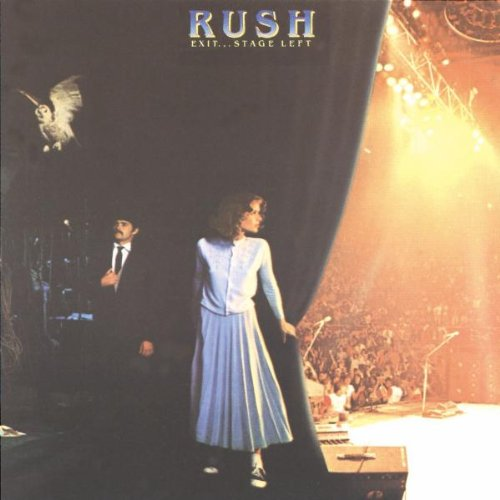 Rush-Exit Stage Left-REISSUE-CD-FLAC-1990-BUDDHA Download