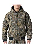 Dickies 35172 Walls Oilfield Camotoddler Insulated Hooded Jacket
