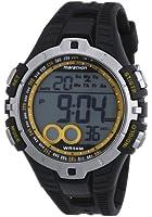 Timex Sport Marathon Fullsize Quartz Watch with LCD Dial Digital Display and Resin Strap T5K4214E