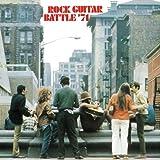 ロック ・ギター・バトル'71