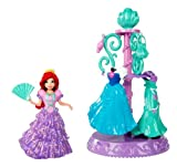 Disney Princess Favorite Moments Ariel Wardrobe