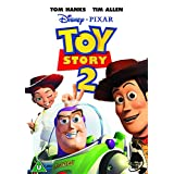 Toy Story 2 [DVD]by Tom hanks