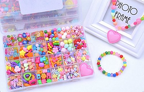 Jewelry-Beads-Set-Accessories-Toys-Magnolian-Handmade-DIY-Crafts-Arts-Jewelry-Making-Kits-for-Childrens-DIY-Bracelets-Necklace-Early-Childhood-Intelligence-Education-Toys-620-Pcs