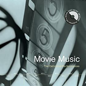 Various Artists - Movie Music: The Definitive Performances