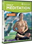 Am & Pm Meditation - DVD