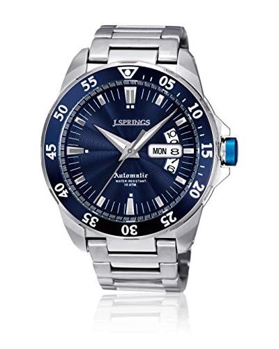 Jsprings Reloj Beb068 Acero