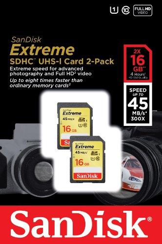 Sandisk-Extreme-Scheda-di-Memoria-SDHC