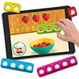 Tiggly Math/Award winning Educational Math Toys and Learning Games for Kids Toy