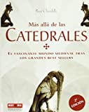 img - for M s all  de las catedrales (Historia Enigmas) (Spanish Edition) book / textbook / text book