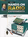 img - for ARRL's Hands-On Radio Experiments book / textbook / text book