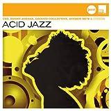 echange, troc Various Artists - Acid Jazz (Jazz Club)