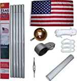 20' Flag Pole Kit
