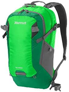 Marmot Scree Pack, Green, One
