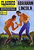 Abraham-Lincoln-Classics-Illustrated