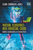 img - for Virtual Economies and Financial Crime: Money Laundering in Cyberspace book / textbook / text book