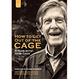 How to Get Out of the Cage: A Year With John Cage